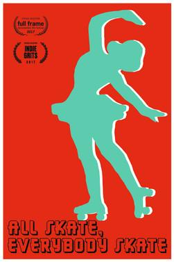 All Skate, Everybody Skate