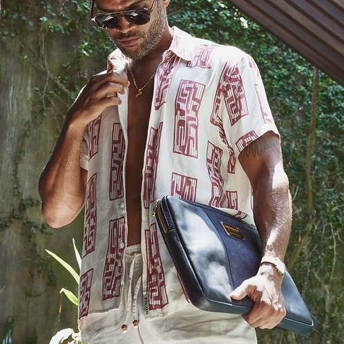 Original Leisure Shirt - Colombo (Rose)