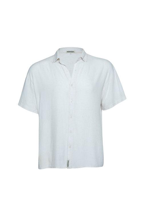 Original Leisure Shirt - Off-White