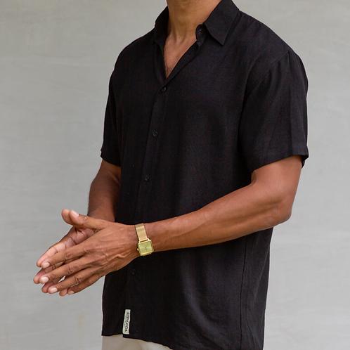 Original Leisure Shirt - Black