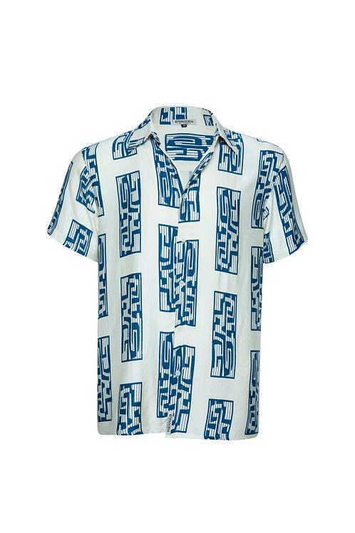 Original Leisure Shirt - Colombo (Indigo)