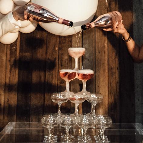 Celebration Pour