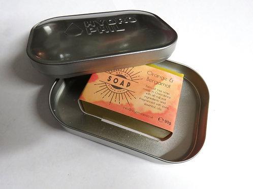 Soap Tin