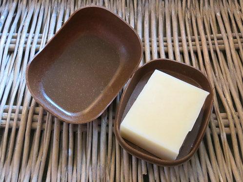 Biodegradable Soap Travel Case