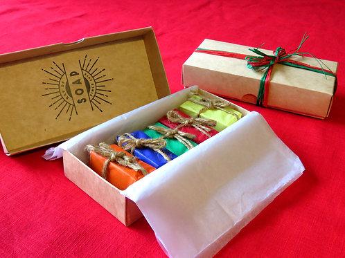 *PRE ORDER* Christmas Mini Bar Gift Set