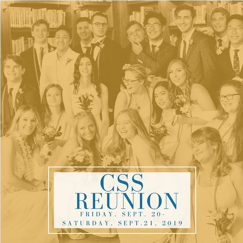 CSS Reunion