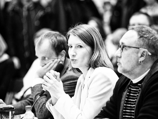 Светлана Пронина в жюри Высшей Школы брендинга