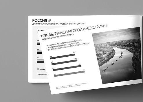 Стартап в сфере эко-туризма: разработка презентации для инвесторов