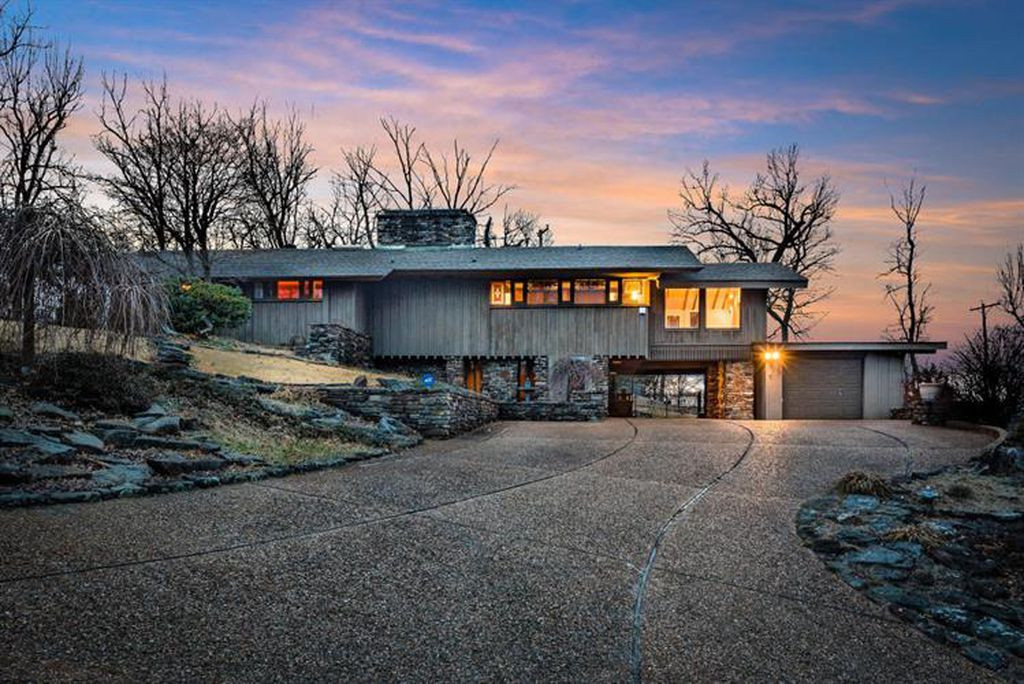 Mid Century Modern Real Estate For Sale March 2nd 2018
