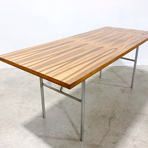 George Nelson Desk / Dining Table