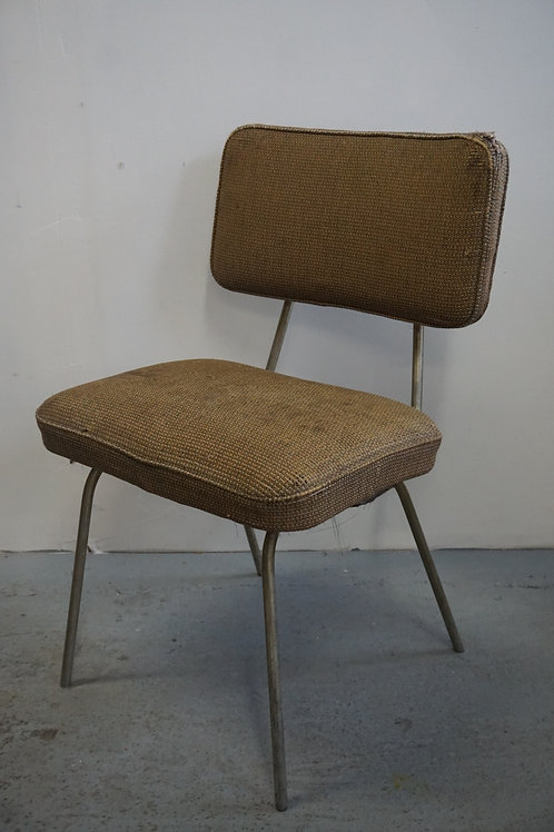 Rare George Nelson 4671 chair for Herman Miller