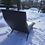 Thumbnail: Mid century chaise