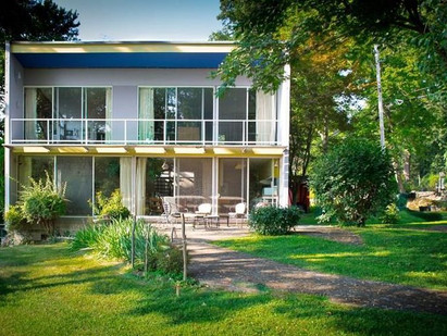 Mid-Century Modern Real Estate For Sale: June 29th, 2018