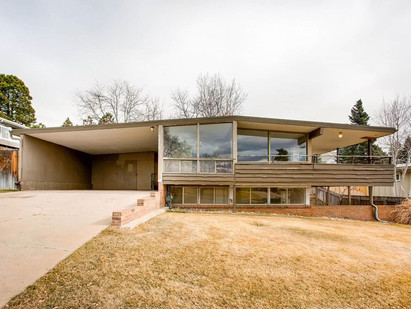 Mid-Century Modern Real Estate for Sale: January 19th, 2018