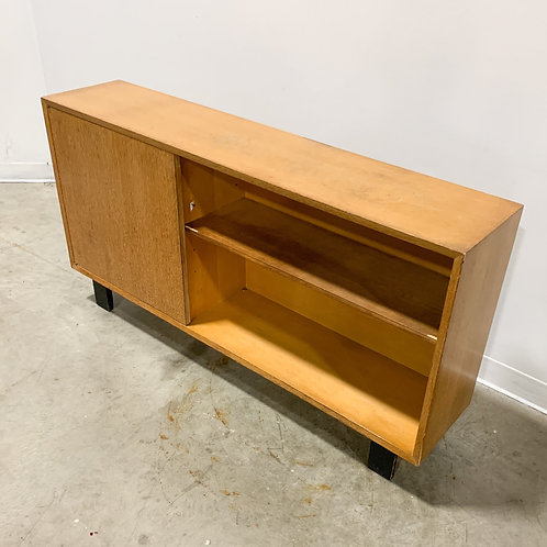 George Nelson 1950s BCS bookcase for Herman Miller