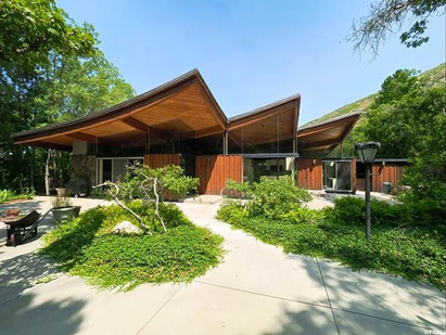 Mid-Century Modern Real Estate For Sale: August 3rd, 2018