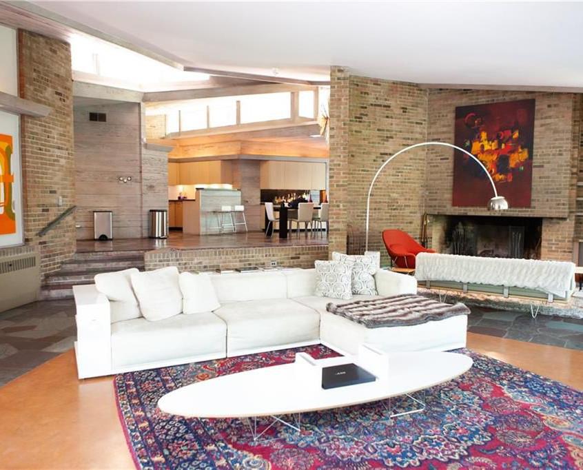 Harold Turner Home for Sale