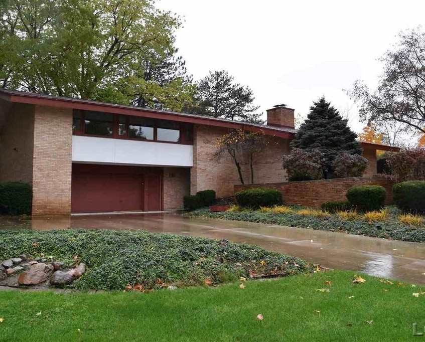 Alden Dow Home For Sale