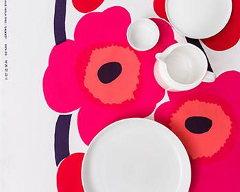 Marimekko poppy