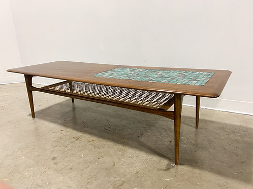 Paul Jensen for Selig coffee table