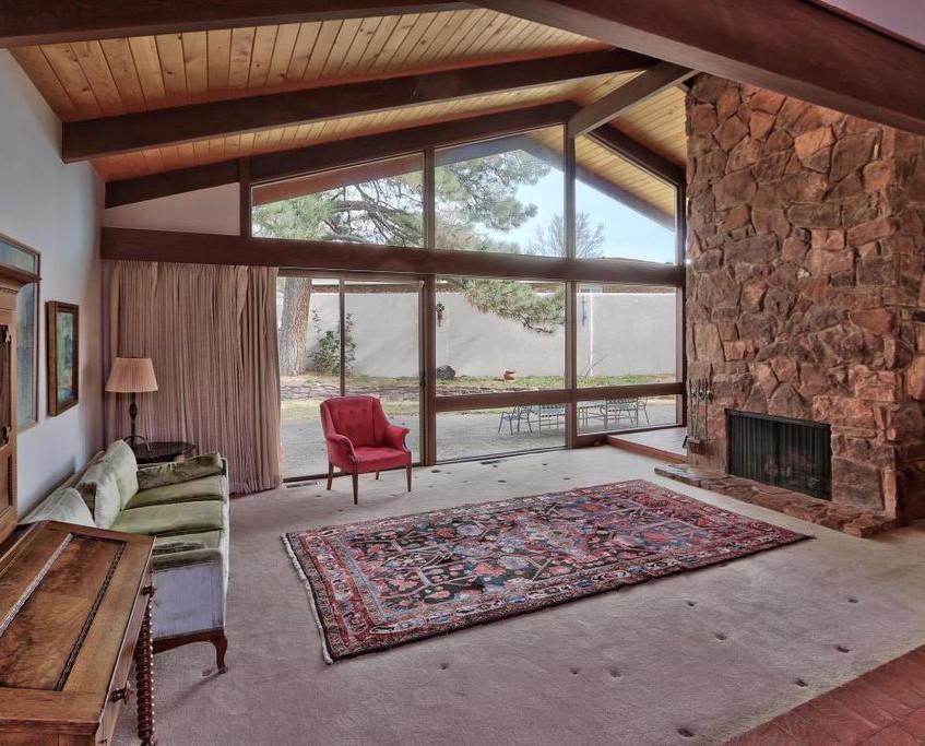 Southwest Modern Home for Sale
