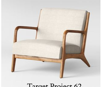 What an MCM Dealer Thinks of Target's Project 62 Furniture Collection