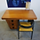 Thumbnail: Paul Laszlo Desk and Chair