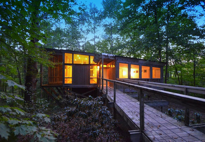 Mid-Century Modern Real Estate For Sale, September 20th, 2019