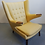Thumbnail: Authentic Hans Wegner Papa Bear chair by AP Stolen