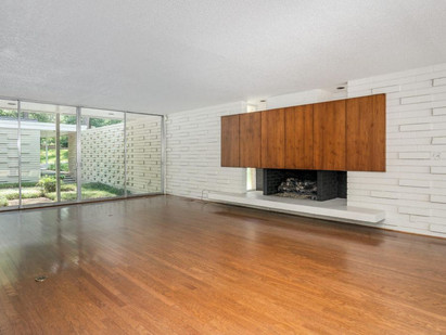 Mid Century Modern Real Estate For Sale June 22nd, 2018
