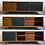 Thumbnail: George Nelson Herman Miller credenza
