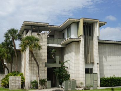 J. Bruce Spencer : A Modernist Architect in 1960s Lakeland, Florida.