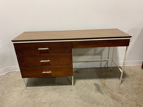 Vista of California Steelframe Desk