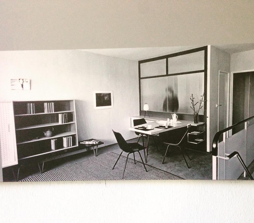 Corbusierhaus Berlin