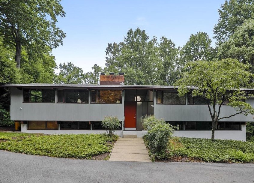 Deck House For Sale in Maryland