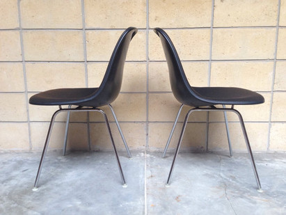 Vintage Eames Shell Chair Giveaway!