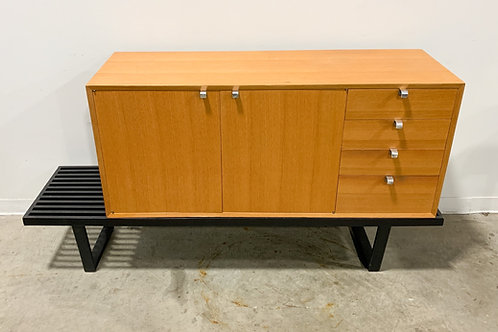 George Nelson BCS Credenza from Herman Miller