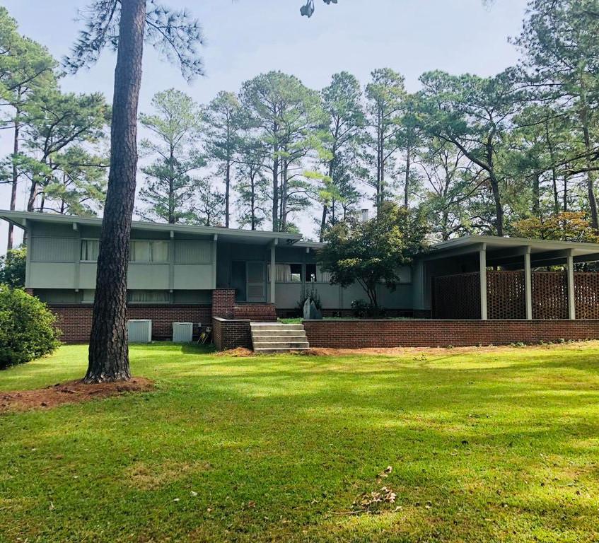 Post and Beam in North Carolina