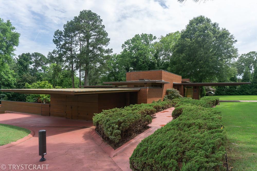 Rosenbaum House