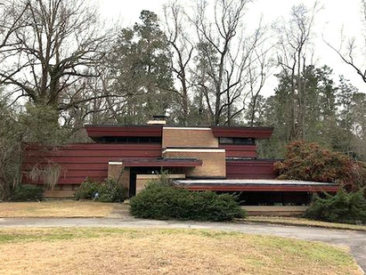 Mid-Century Modern Real Estate For Sale: January 31st, 2019