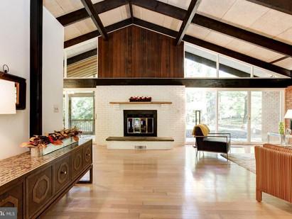 Mid-Century Modern Real Estate for Sale: Nov 2nd, 2018