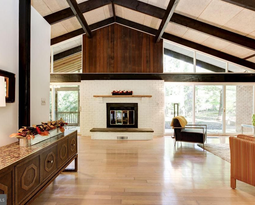 MCM Home For Sale in MD