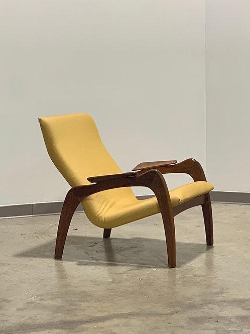 Rare Adrian Pearsall 2226-C Chair