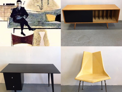 Paul McCobb: Celebrating a Century of Classic Design
