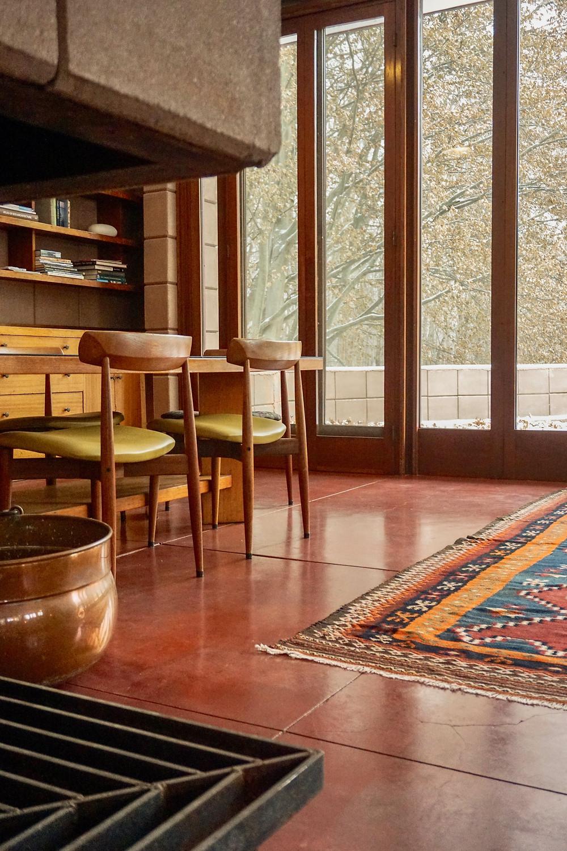 Eppstein House Frank Lloyd Wright