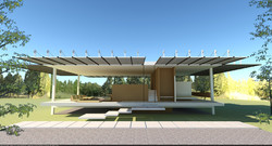 Paul Rudolph's Homestyle Center