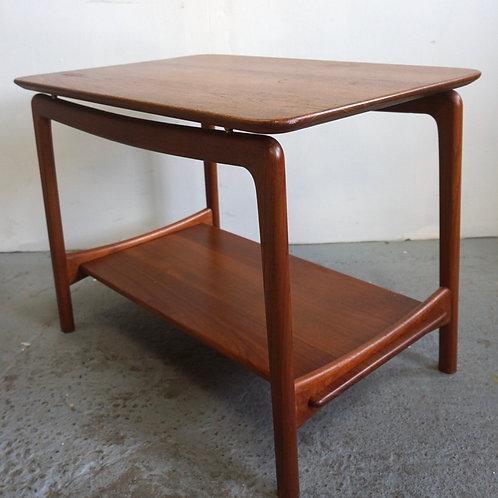 Peter Hvidt side table