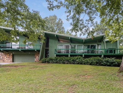 Mid-Century Modern Real Estate for Sale: Aug 10th, 2018