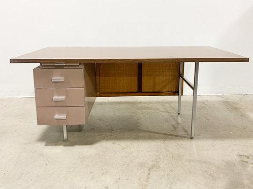 Rare George Nelson MMG desk