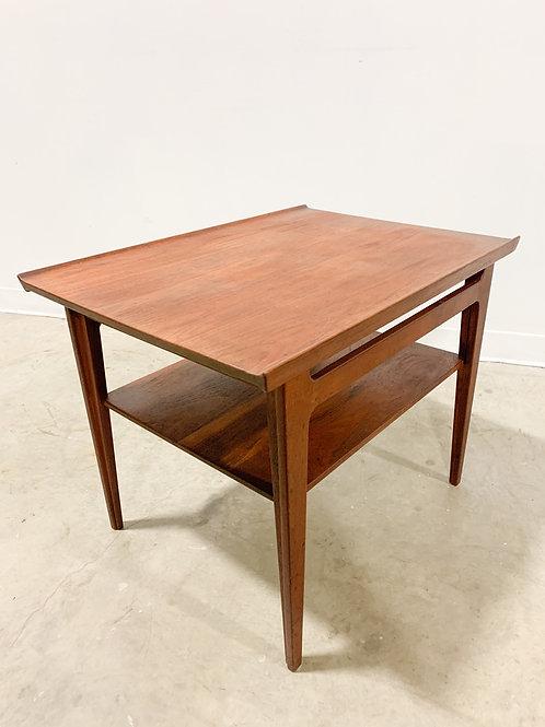 Finn Juhl  FD533 Teak side table